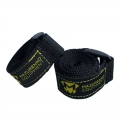 ARMWRESTLING REFEREE'S STRAP - black # Armwrestling Shop # Armpower.net