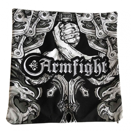 ARMFIGHT PILLOW CASE # Armwrestling Shop # Armpower.net