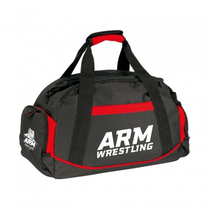 Armwrestling TRAINING BAG # Armwrestling Shop # Armpower.net