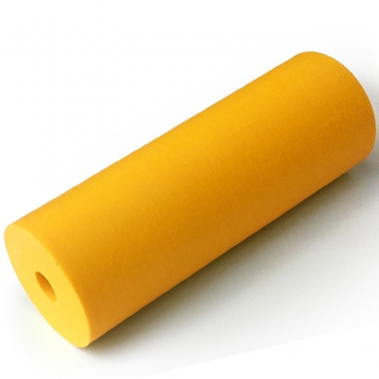 YELLOW ROLL  ARMWRESTLING HANDLE 3D # Armwrestling Shop # Armpower.net