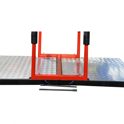 AUTOMATED ARMWRESTLING TABLE PLATFORM # Armwrestling Shop # Armpower.net