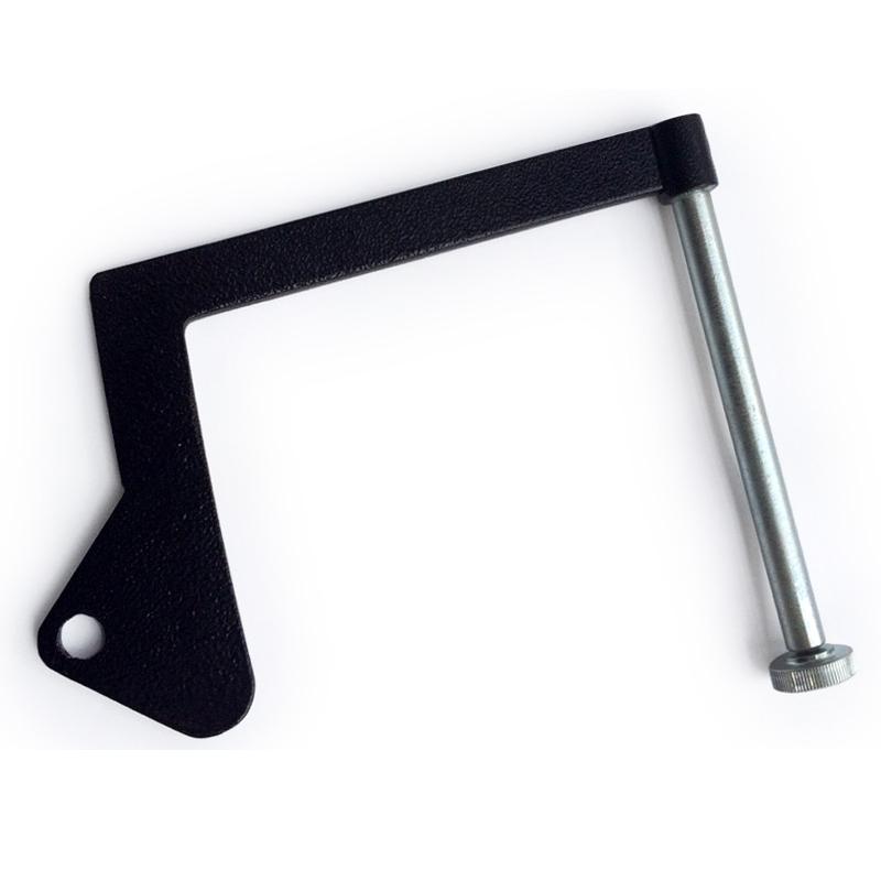 Mazurenko ellipsoid arm wrestling handle large