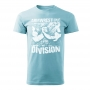 ARMWRESTLING DIVISION - blue # Armwrestling Shop # Armpower.net