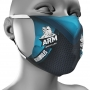 Protective face mask ARM3 # Armwrestling Shop # Armpower.net