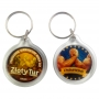Acrylic Key Ring Zloty Tur World Cup # Armwrestling Shop # Armpower.net