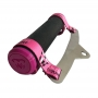 HANDLE FOR WINDING ON TAPES - pink # Armwrestling Shop # Armpower.net