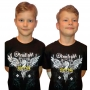 ZLOTY TUR KIDS - black # Armwrestling Shop # Armpower.net