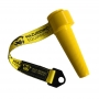 Devon's Larratt handle (yellow) # Armwrestling Shop # Armpower.net
