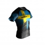 Team Sweden -  t-shirt # Armwrestling Shop # Armpower.net