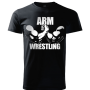 T-shirt ARMWRESTLING II # Armwrestling Shop # Armpower.net