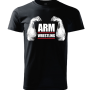 T-shirt ARMWRESTLING III # Armwrestling Shop # Armpower.net