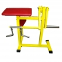 MECHANIC PREACHER BENCH # Armwrestling Shop # Armpower.net