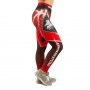 ARMWRESTLING LEGGINS -red # Armwrestling Shop # Armpower.net
