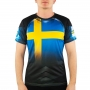 Team Sweden 2020 -  t-shirt # Armwrestling Shop # Armpower.net