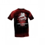 TOP 8 BEST EVENT T-Shirt - black # Armwrestling Shop # Armpower.net