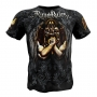 "t-shirt ""Guardian"" - Rigid Rules # Armwrestling Shop # Armpower.net"