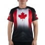 Team Canada-  t-shirt # Armwrestling Shop # Armpower.net